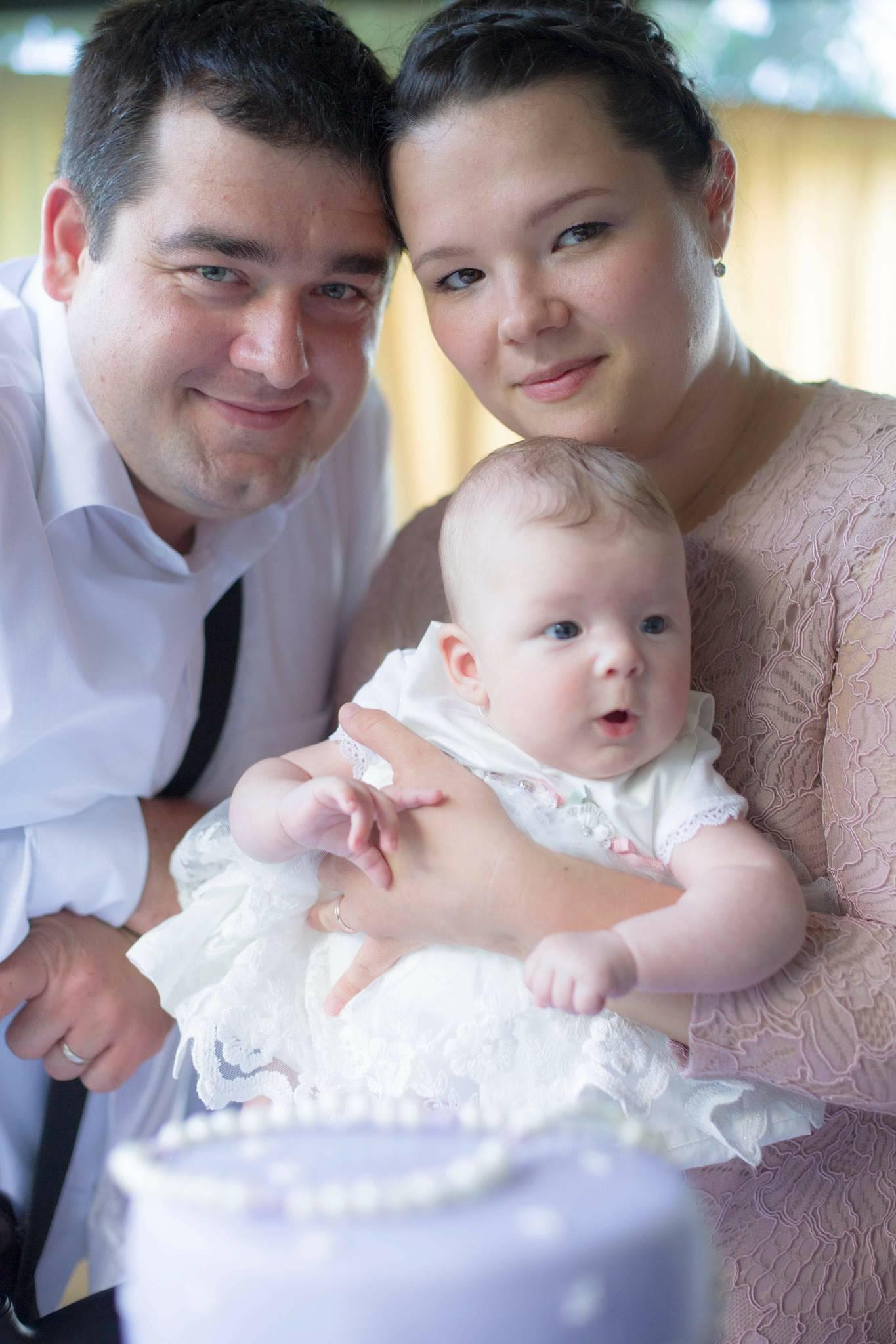 Dinova životna priča: Oženio je Barbaru, ljubav još iz osnovne