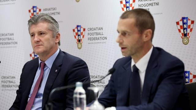 Hrvatske i slovenske legende će igrati za pomoć obiteljima  u potresom pogođenim mjestima