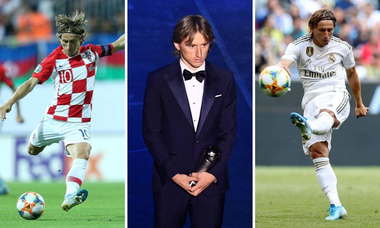 Luka bez šanse za Ballon d'Or; Na listi Tadić, Lloris, Firmino...
