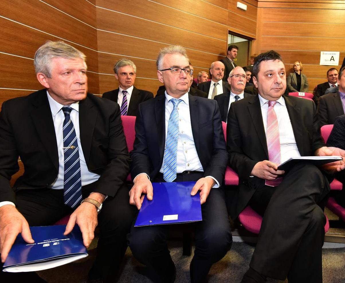 Rossanda, Brgić i Grbac dobili sve zaostale plaće u Uljaniku