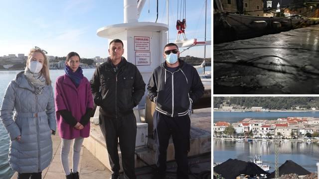 'Azbest nas ubija već godinama, zasuti smo ugljenom prašinom, sad dovode i naftne terminale'