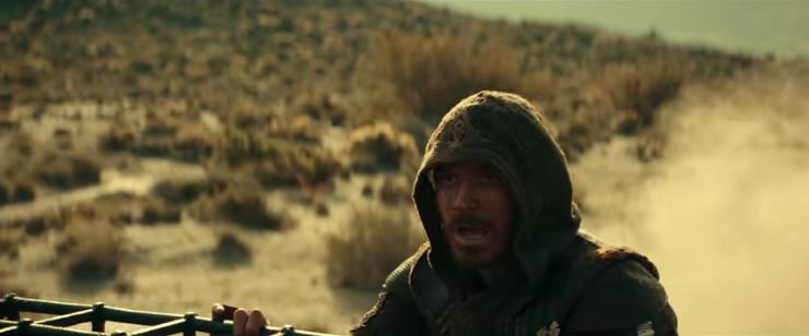 'Assassin's Creed': Istinski će ubojica riješiti sve poteškoće