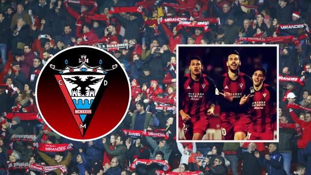 Bajka zvana Mirandes, navijači skupili 400.000 € za licenciju!