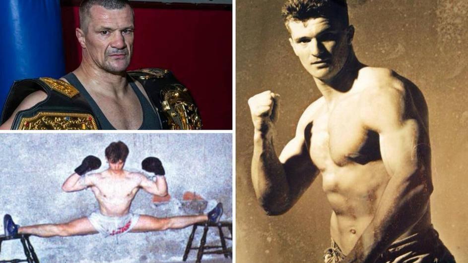 Legendo, hvala ti za sve: Počeo u šupi, pola života bio u ringu!