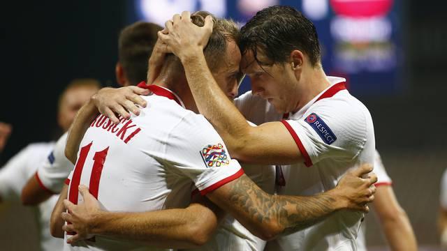 UEFA Nations League - League A - Group 1 - Bosnia and Herzegovina v Poland