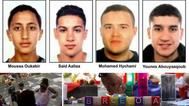 Policija uništila džihadističku skupinu, ali akcija se nastavlja