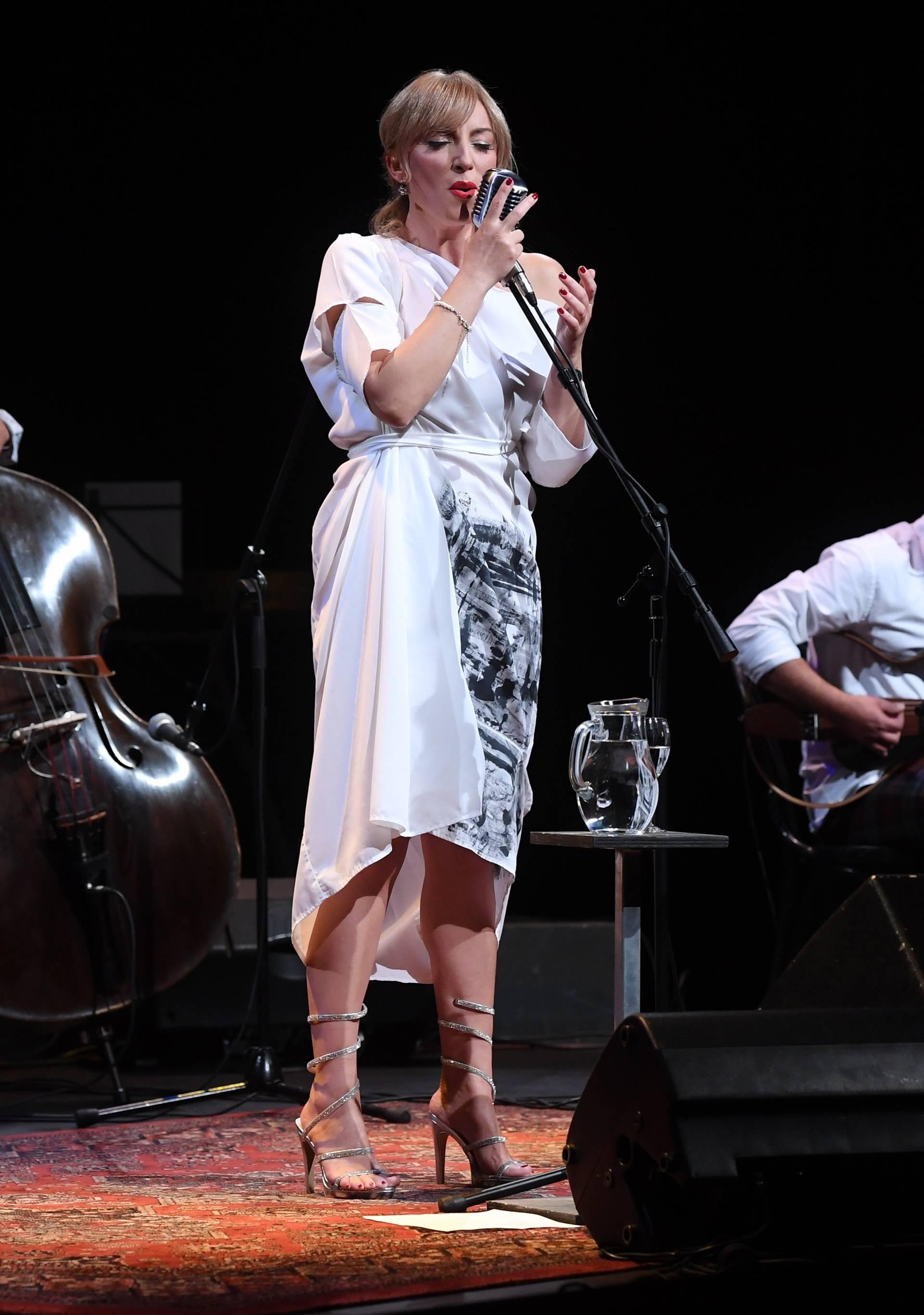 Zagreb: Koncert Filmmusicorkestra u Kerempuhu