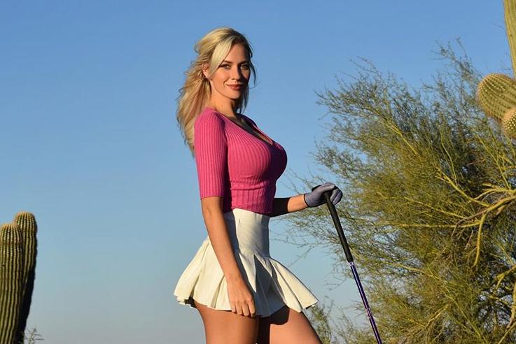 Nema 'vruće' odjeće na turniru, Paige odgovorila: Koliki izrez? Zar moje fotke zovu na seks?