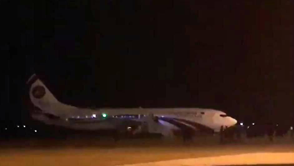 Naoružani otmičar pokušao je oteti zrakoplov sa 148 putnika