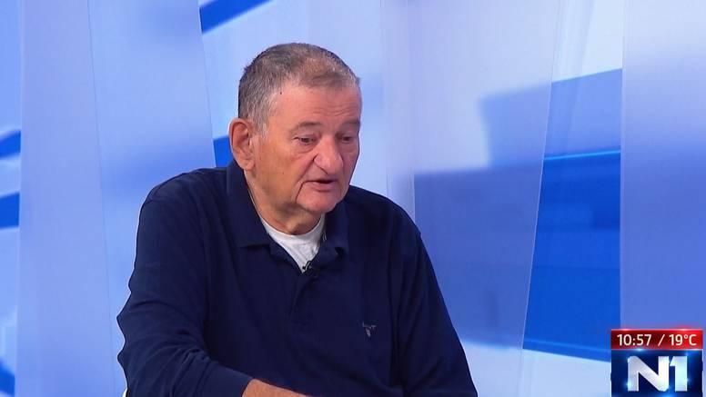 Krunislav Olujić: 'HDZ bi da patrijarh sudbene vlasti bude Plenković, a metropolit Mrčela'