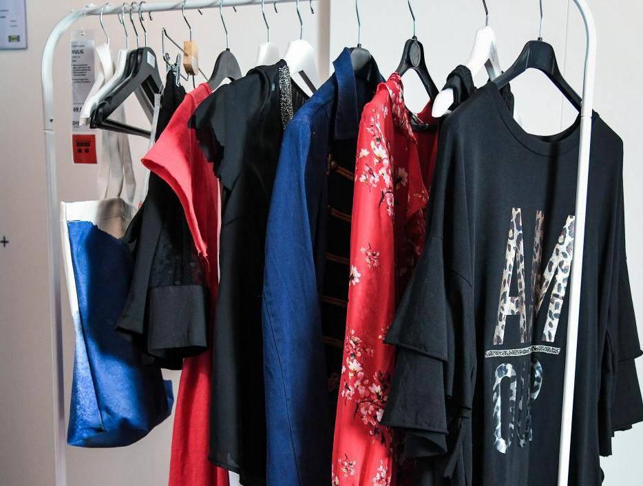 Organizacija garderobe: Složite je po pravilu kad i gdje nosite