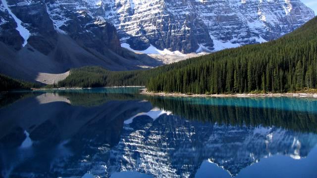 Izvor života: Planine nam daju 70% cjelokupne pitke vode