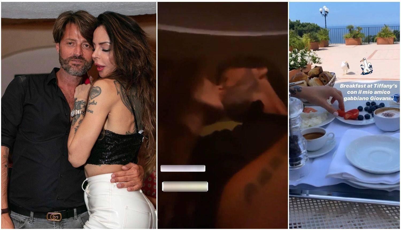 Nina Morić više ne skriva novog dečka: Strasno se ljubili u klubu