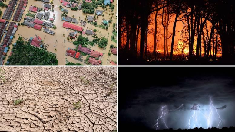 AccuWeather objavio prognozu za jesen - evo što čeka Hrvatsku