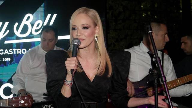 Jelena Rozga hara Beogradom: Za nastup uzme 53.000 kuna