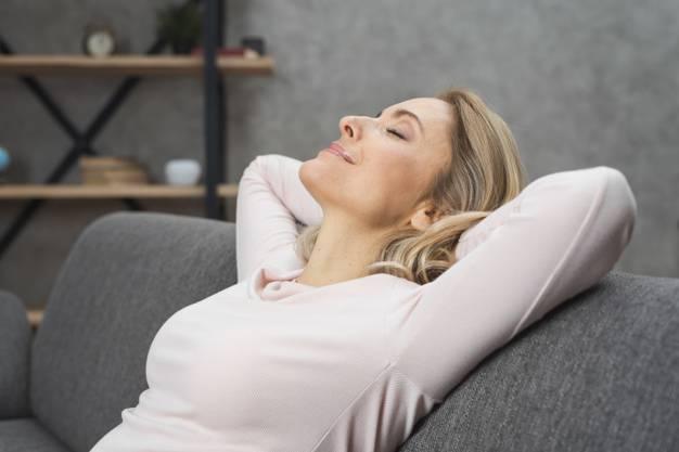 Amantilla relax – Prirodno relaksirani