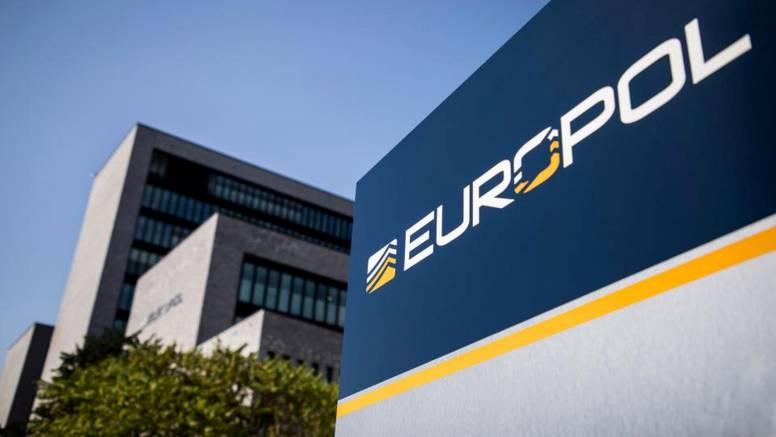 Europol otkrio europsku mrežu trgovine radnicima imigrantima