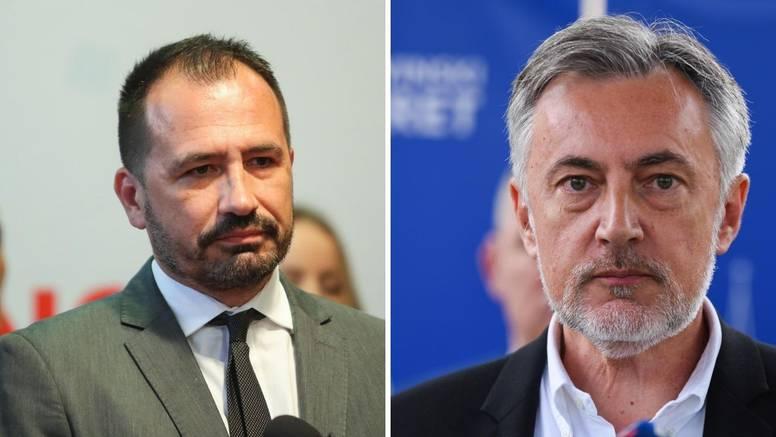 Bivši suradnici Škoro i Peternel svađaju se preko društvenih mreža, pale su i teške optužbe