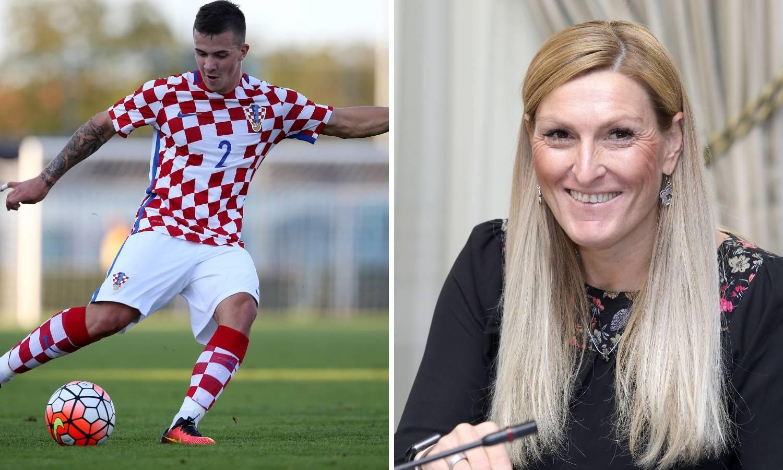 Svaka čast! Janica Kostelić će biti na dresu danskog kluba...