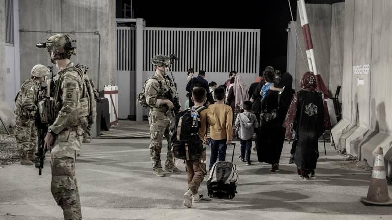 Kaos u Kabulu: 'Prestravile su me te scene, cijela obitelj mi je tamo. Kako se ovo dogodilo?'