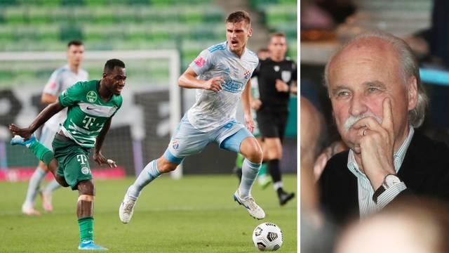 Lončarević: Polovica Dinamovih igrača izgledala je baš loše! Ako ne uđu ni u EL, bit će to blamaža