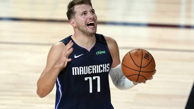 NBA: Playoffs-Los Angeles Clippers at Dallas Mavericks