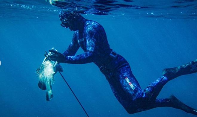 Svjetski prvak se utopio: Našli su ga na dnu Tihog oceana...