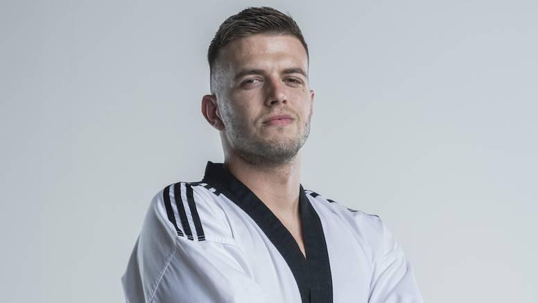 Mikulić izborio polufinale POI-a u Tokiju: Očekivao sam pobjedu