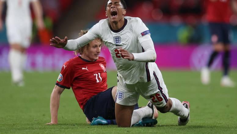 Spektakl na Wembleyu: Englezi i Nijemci u bitki za četvrtfinale
