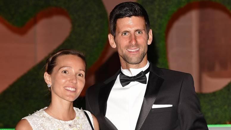 Supruga najboljeg tenisača svijeta otvorila dušu: 'Htjela sam biti uspješna žena iz sjene'