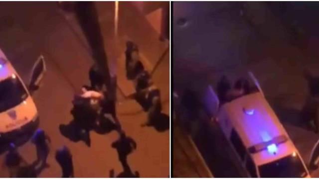Dramatično uhićenje ubojice časnika HVO-a u Mostaru