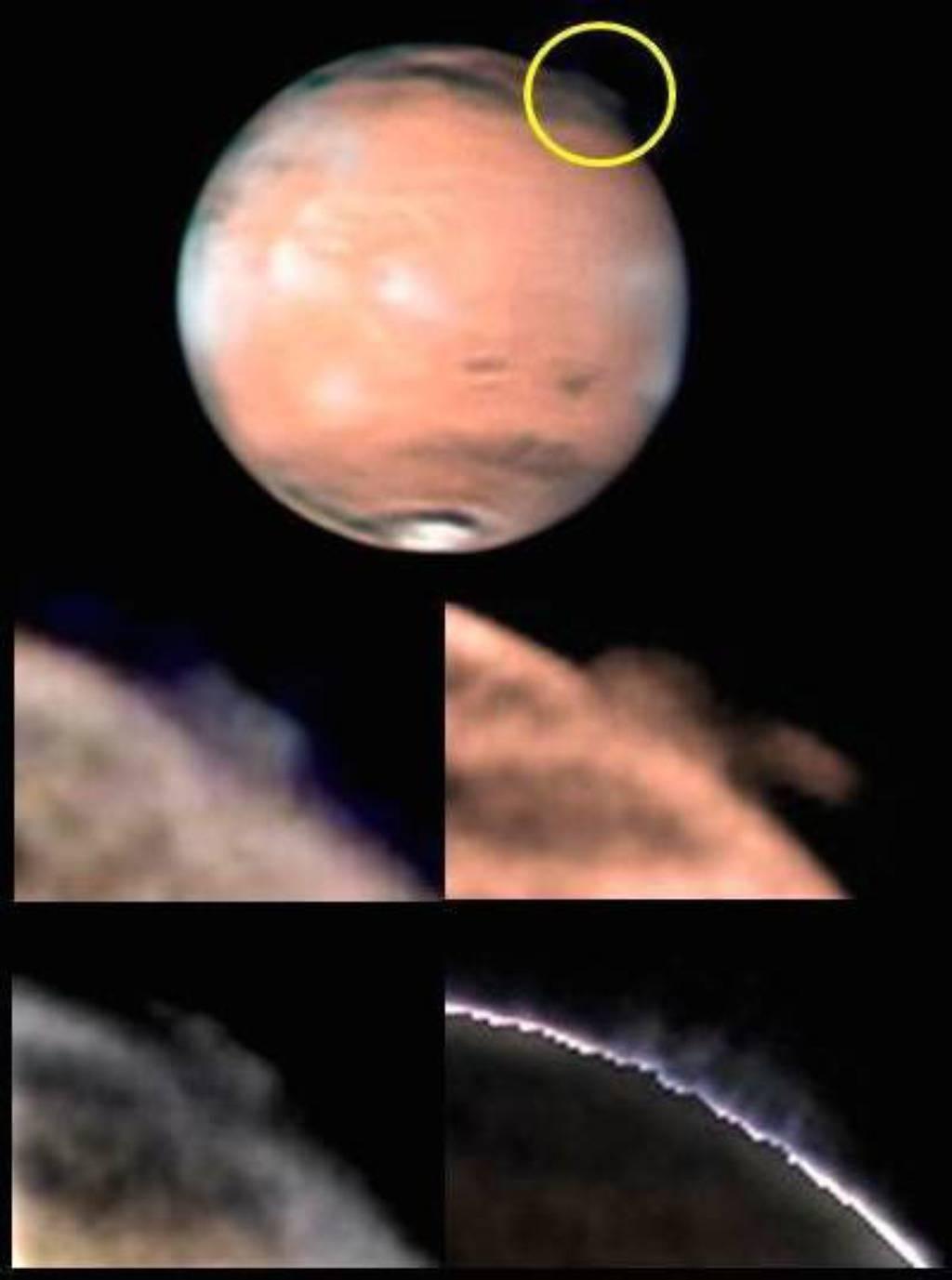 Grupo de Ciencias Planetarias