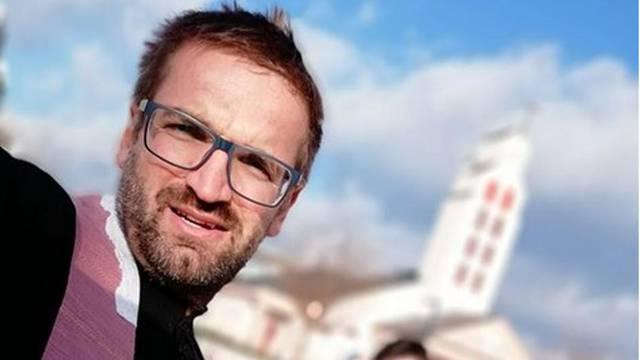 Bivši župnik iz Zaprešića: 'Sad se uhodavam u svoj novi život'