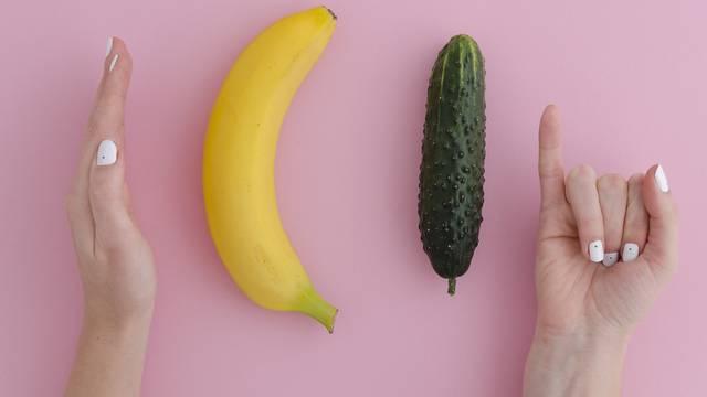 Idealna mjera stvari: Amerikancima banana, a nama?