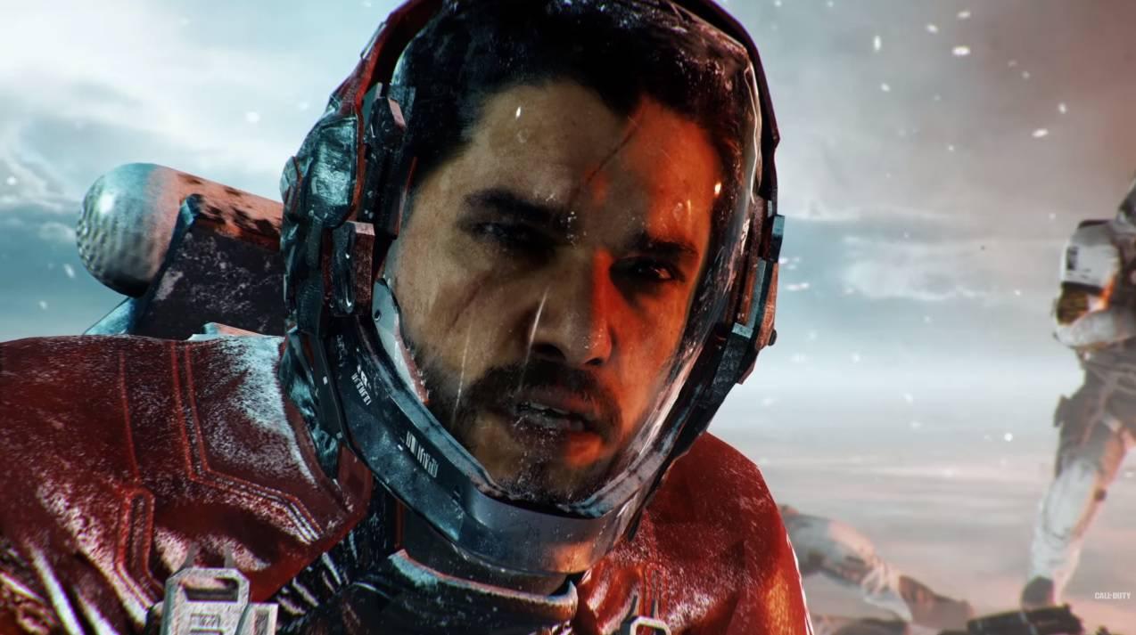 'Jon Snow' u novom traileru za Call of Duty postao zao admiral