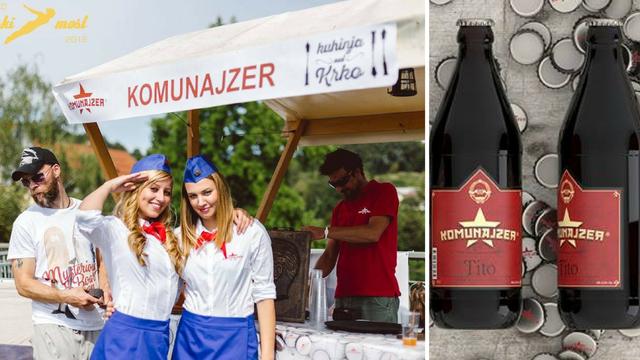 Slovenci piju 'Tita' i 'Jovanku', Talijani 'Mussolinija' i 'Hitlera'