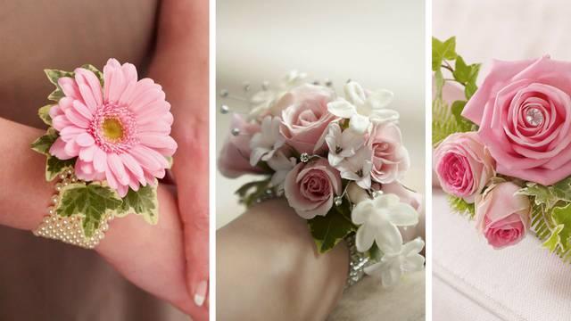 Cvijeće buketi