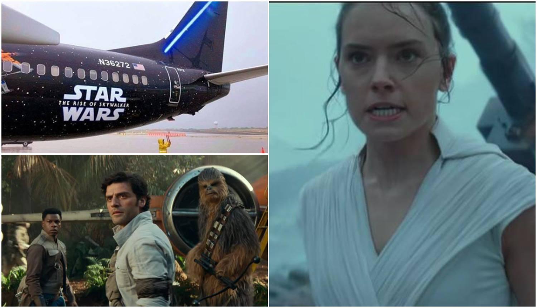 Superfan 'Star Warsa': Kinez vodi stranicu štovatelja filma