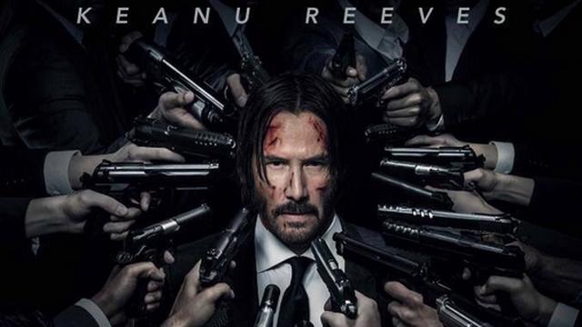 Pogledajte uzbudljivi novi trailer akcijskog filma 'John Wick 2'
