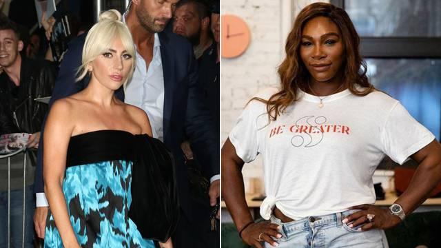 Serena i Lady GaGa vodit će Met Galu uz strogu Wintour