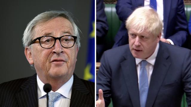 'Postojeći dogovor o Brexitu je najbolji i jedini moguć dogovor'