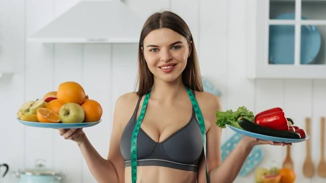 Top 10 pomalo neobičnih režima prehrane koji otapaju višak kila