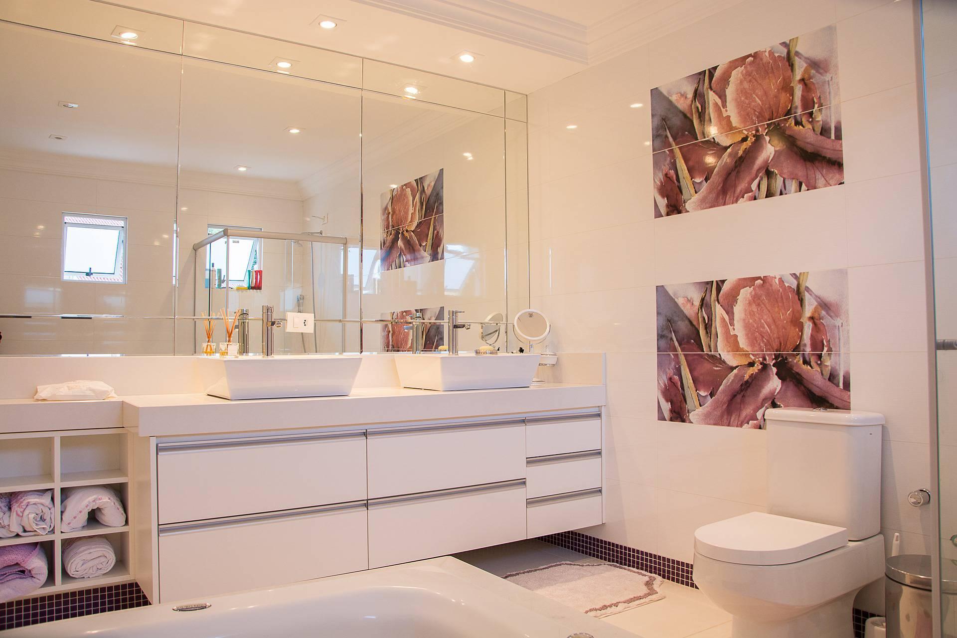 Pretvorite kupaonicu u svoju malu oazu mira za opuštanje