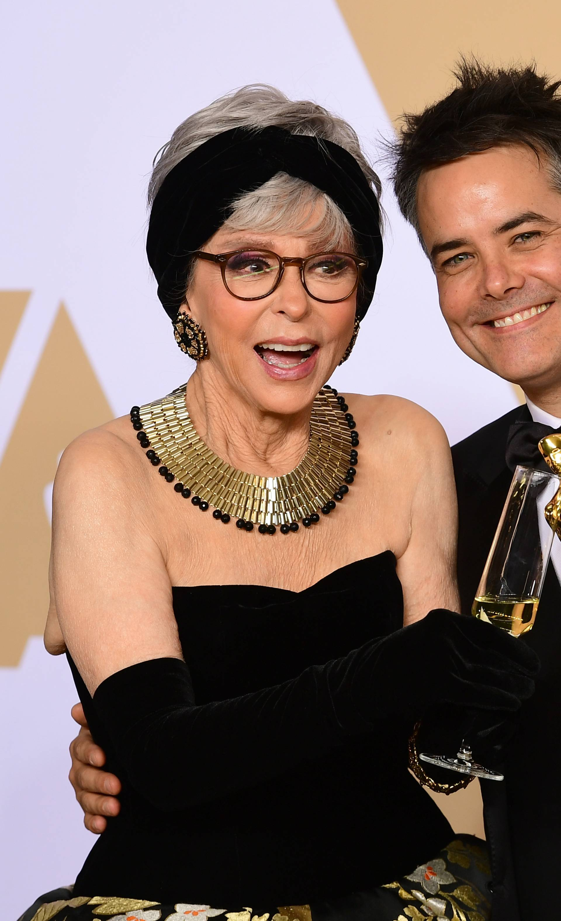 The 90th Academy Awards - Press Room - Los Angeles