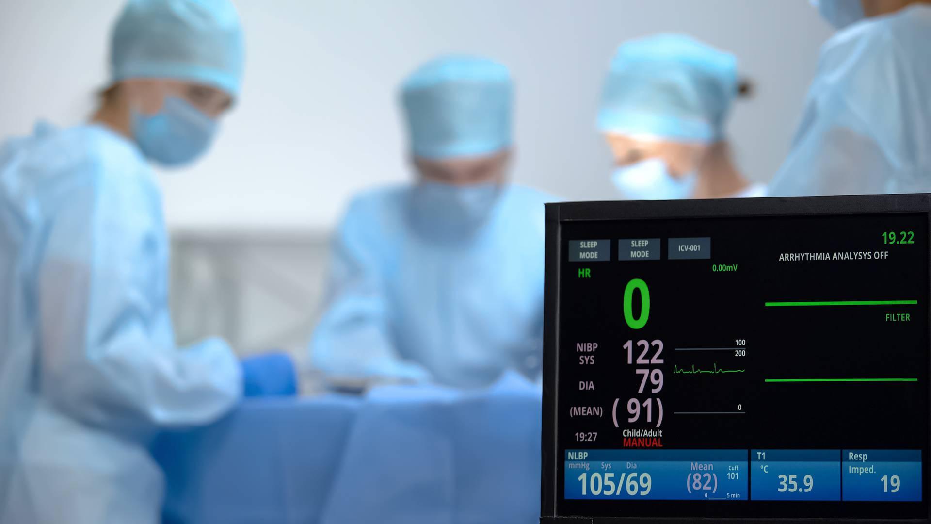 Institut Robert Koch objavio: Komplikacije težeg oblika Covid-19 veće su nego kod teže gripe