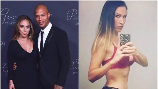 Bivša tvrdi: 'Seksi zatvorenik' već je prevario novu djevojku