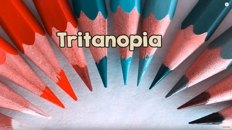 Postoje 4 vrste viđenja boja - jeste li daltonist u nekoj mjeri?