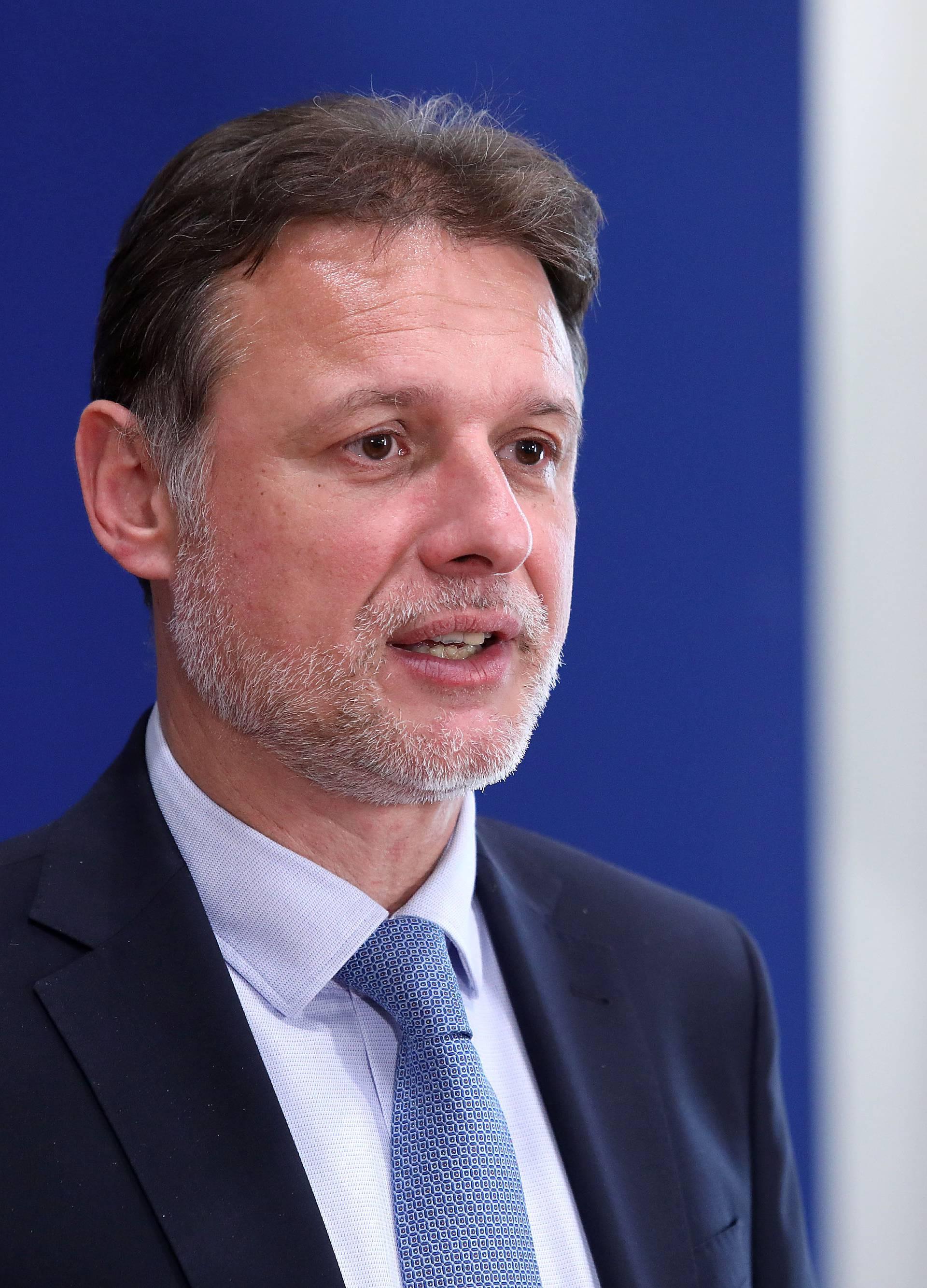 Jandroković: 'Dan državnosti se vraća i bit će dostojanstven'