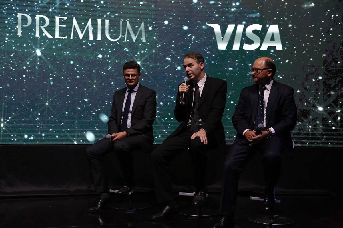 Nove Visa Premium kartice će biti dostupne već u kolovozu