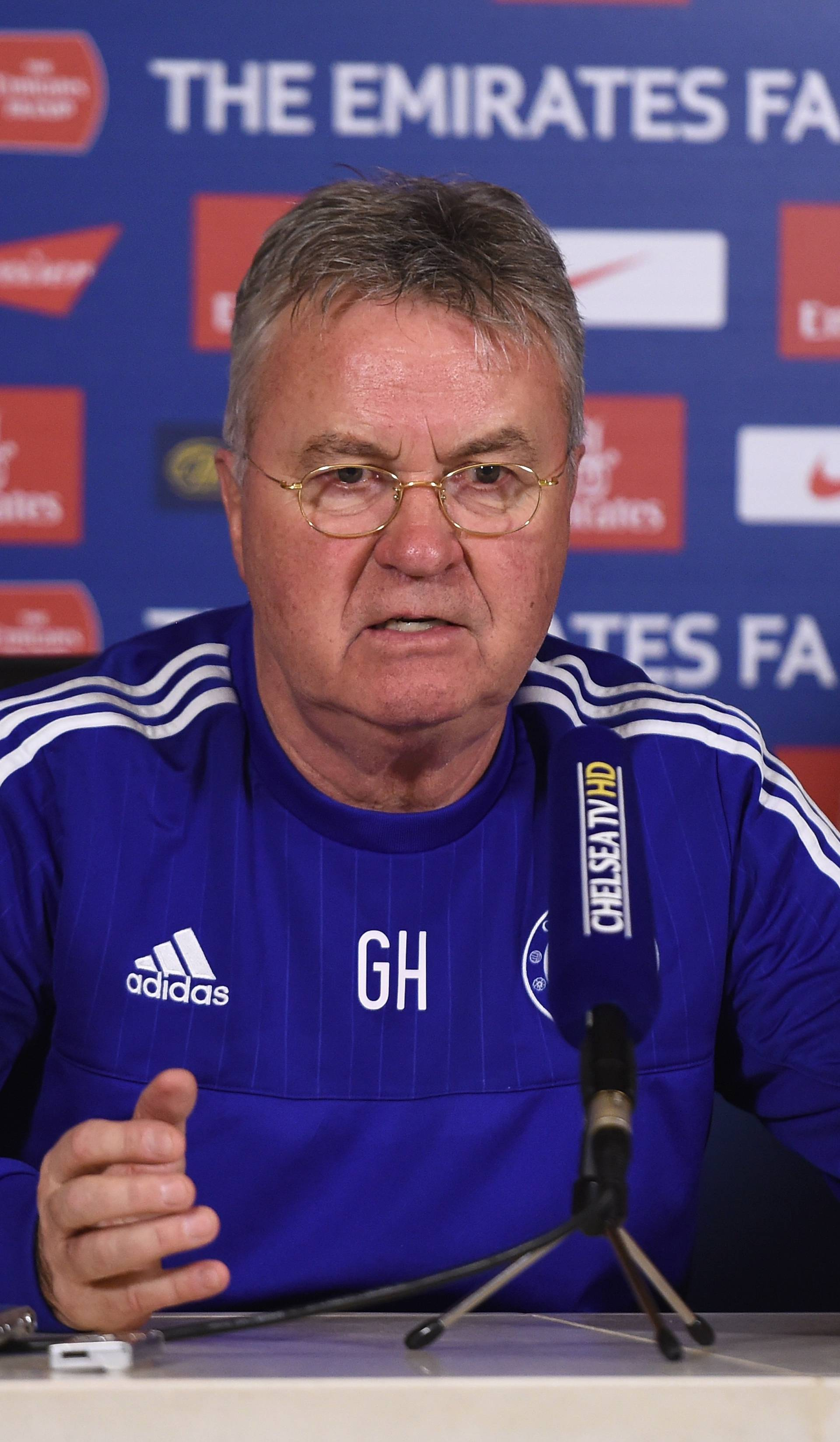 Ne ide mu: Hiddink više nije izbornik kineske reprezentacije